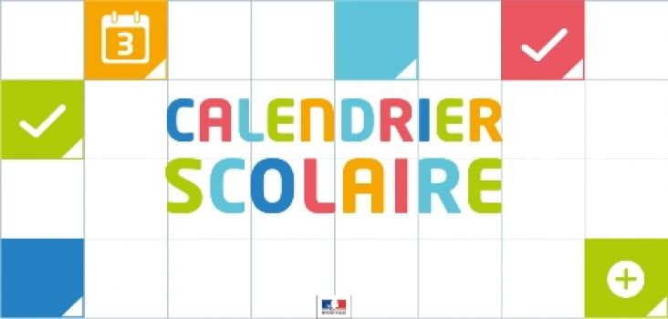 Calendriers scolaires